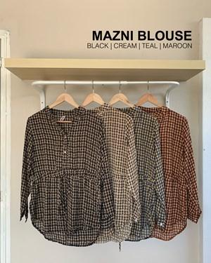 Mazni blouse