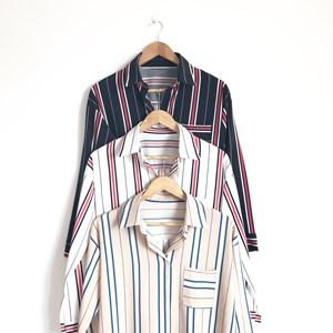 LYLAH STRIPE TOP