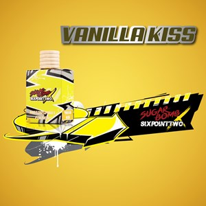 MAN 6.2 VANILLA KISS (SINGLE-1 Unit)