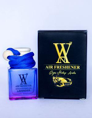 WAN AIR FRESHENER - LAVENDER
