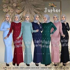 DAPHNE EXCLUSIVE MODERN KURUNG