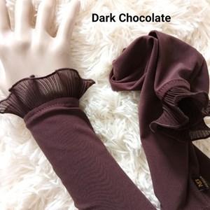 MAIRA - DARK CHOCOLATE'