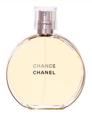 Chanel Chance Eau de Toilette for women 100ml