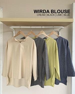 Wirda blouse