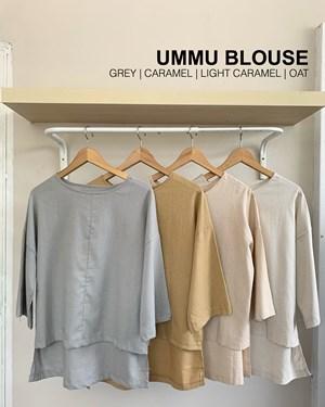 Ummu blouse