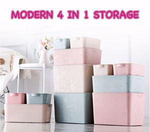 MODERN 4 IN 1 STORAGE