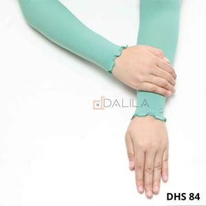 DALILA - DHS 84