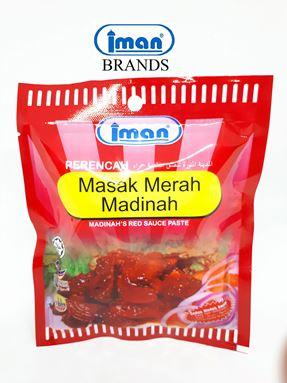 MASAK MERAH MADINAH
