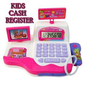 KIDS CASH REGISTER