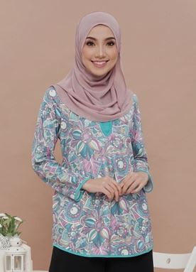 Majestic Blouse MB01