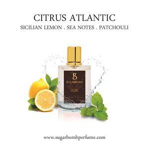 (M) CITRUS ATLANTIC EDP 30 ml