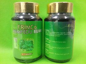 FRIMCo Hempedu Bumi