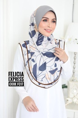 Felicia Express (Code FC17)