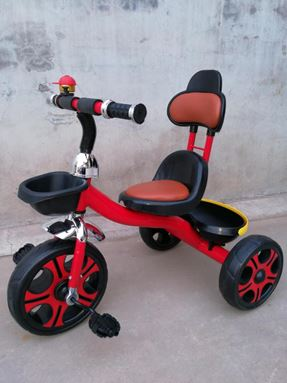 Kids Tricycle 668
