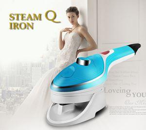 Steam Q Iron xinlianxin eta 23/7