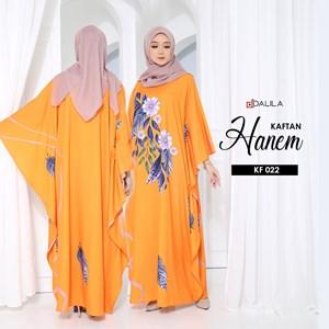 KAFTAN HANEM ( KF 022)
