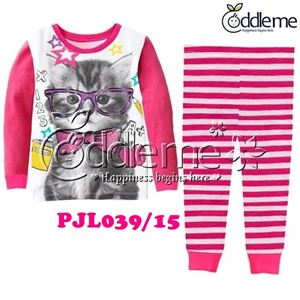 @   PJL039/15 HAPPINESS BEGINS HERE ( CAT )