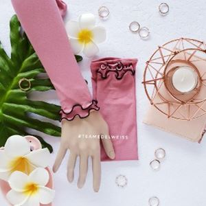 Handsock Bella - ROSE PINK