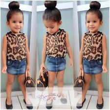 @  S3505007P LEAPORD GIRL SET