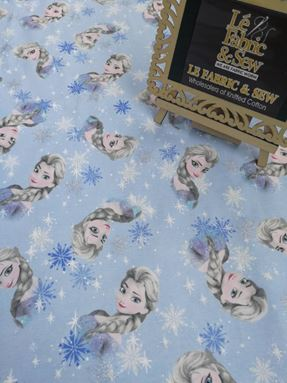 FROZEN 0903 (SOFT BLUE)