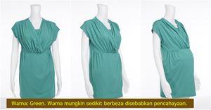 Little GREEN Dress Ver.2