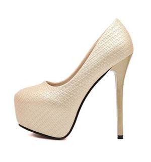RY147 Champagne [Size: 38]