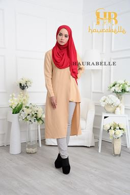 STILLA-NUDE BROWN
