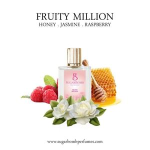 FRUITY L. MILLION 30ML