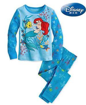 Disney Pyjamas - Ariel (8-12y)