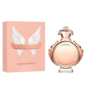 Olympea by Paco Rabanne 120ml
