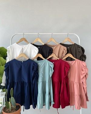 Aralyn blouse