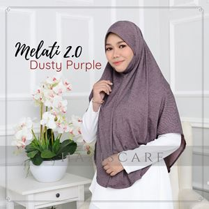 Melati in Dusty Purple