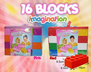 16pc Giant Block