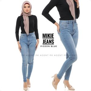 MIKIE JEANS