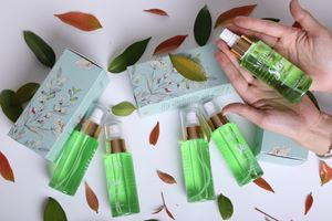 Skin Toner Astrigent with Witch Hazel and Cucumber