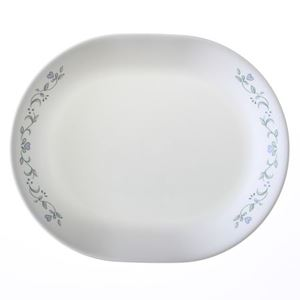 CORELLE Serving Platter Country Cottage