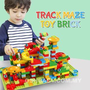 TRACK MAZE TOY BRICK ETA 26 OCT 20
