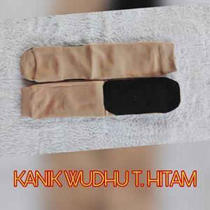 KANIK WUDHU