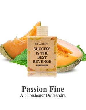 PASSION FINE AIR FRESHENER - 10ML