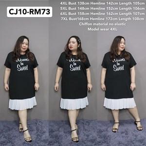 CJ10 *Pre-Order * Bust138-168cm