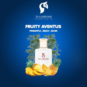 FRUITY AVENTUS 30ML (GOLD EDITION)