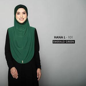 HANA (L) 101