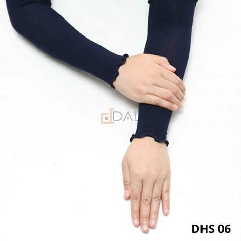 DALILA - DHS 06