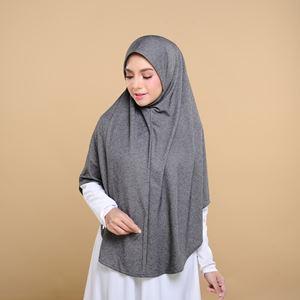 Melati in Grey