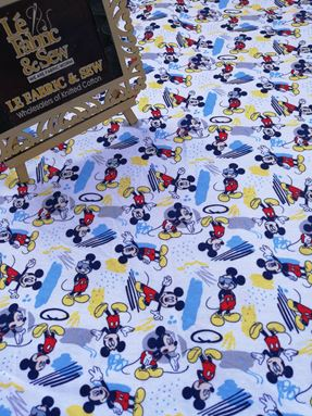 MICKEY MOUSE 110106