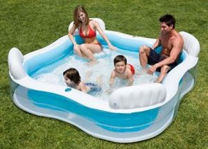 INTEX FAMILY POOL ETA 10 AUG 20