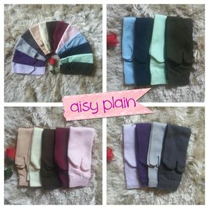 AISY PLAIN