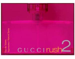 Gucci Rush 2 for women 75ml