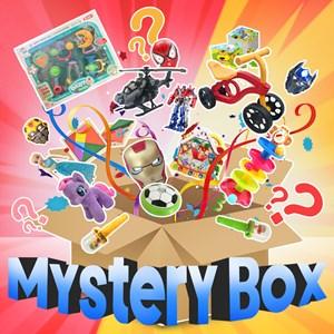 TOYS MYSTERY BOX / LUCKY GOODIES BAG