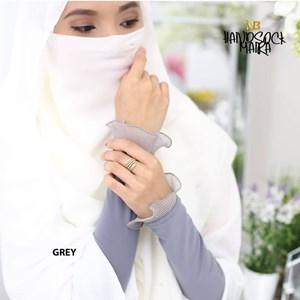 MAIRA - GREY